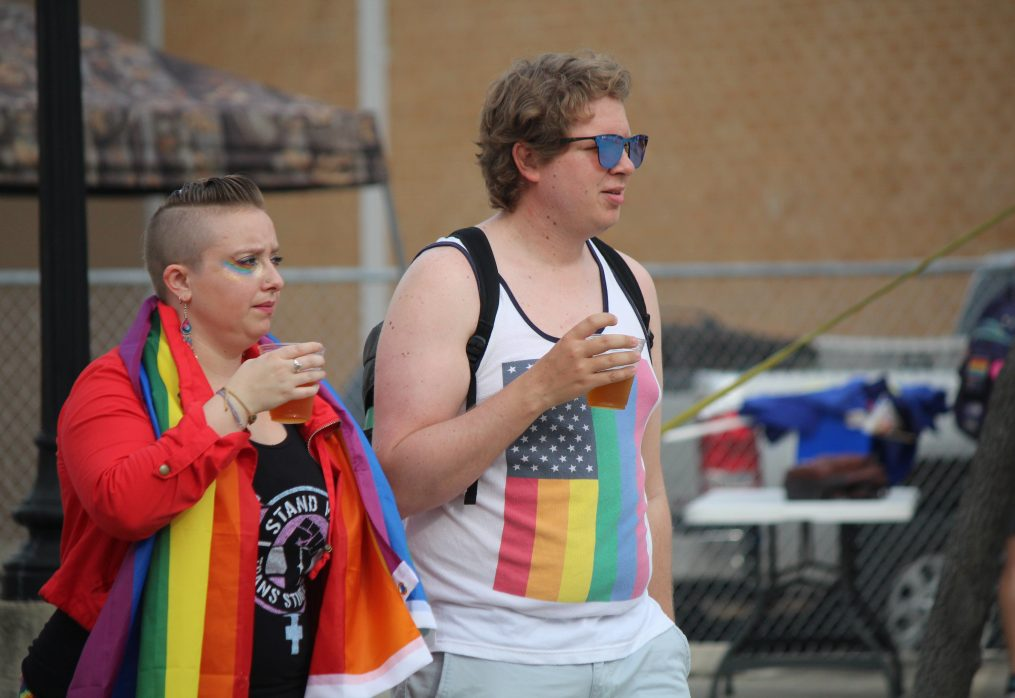 PRIDE Block Party to Feature Food Trucks, Beer Garden, Pro Wrestling, and Numerous Vendors