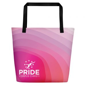 PRIDE Beach Bag