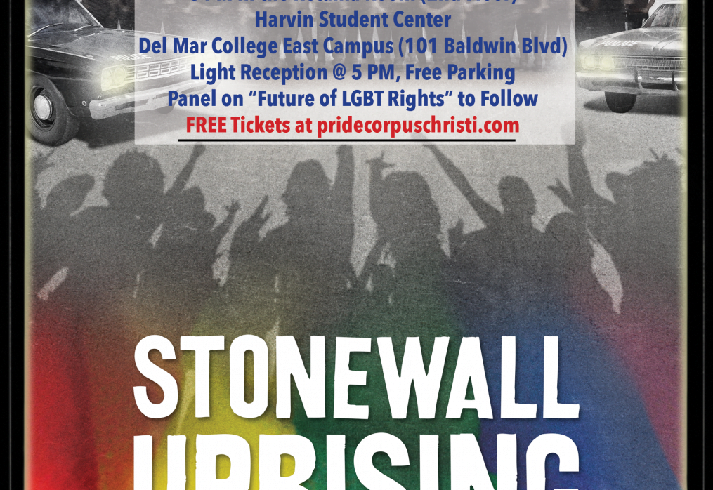 "PBS/AMERICAN EXPERIENCE DOCUMENTARY ""STONEWALL UPRISING"" TO HIGHLIGHT LGBT HISTORY MONTH"