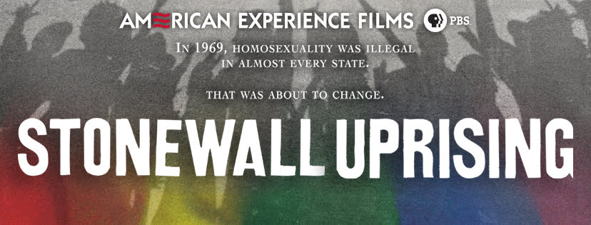 "LGBT HISTORY MONTH TO FEATURE PBS/AMERICAN EXPERIENCE DOCUMENTARY ""STONEWALL UPRISING"""