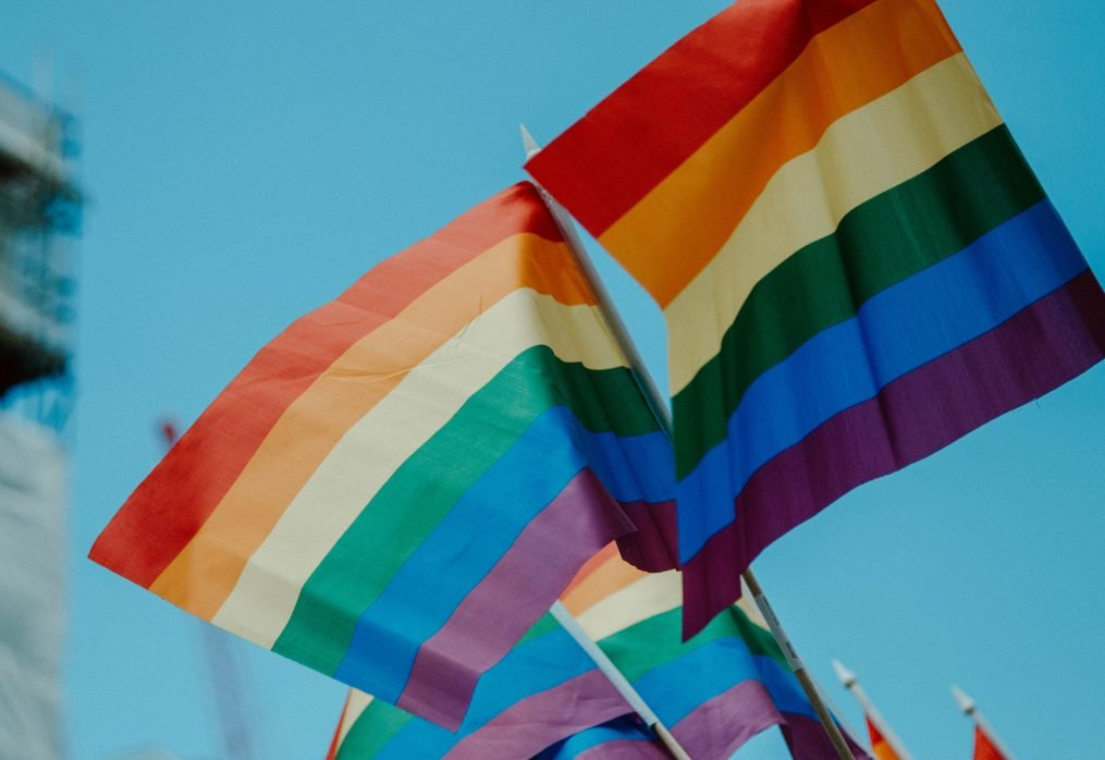 BOARD ASKS FOR PUBLIC INPUT ON SLOGANS/MOTTOS TO GUIDE PRIDE 2020