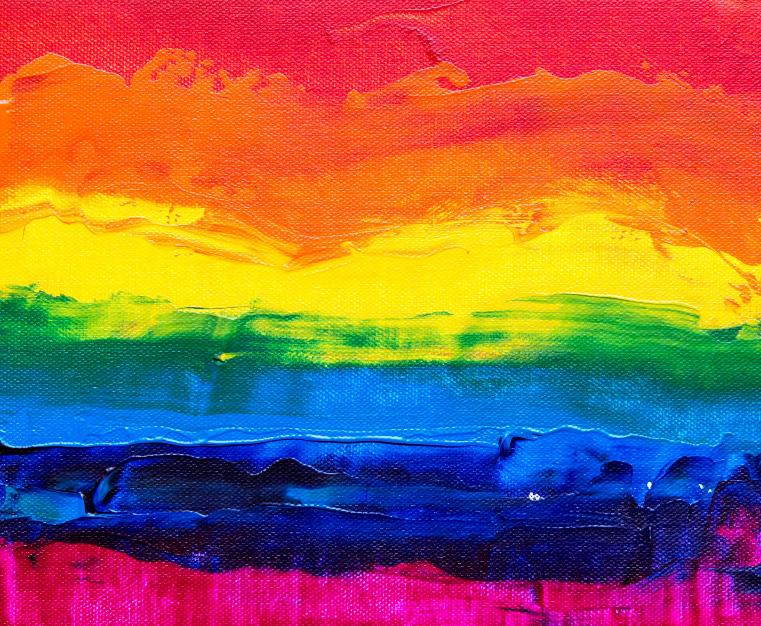 LGBTQIA+ ARTIST EXHIBITION PLANNED FOR PRIDE MONTH