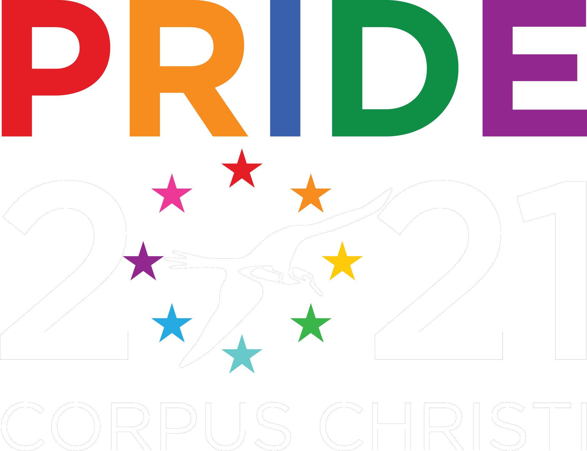 Pride Corpus Christi